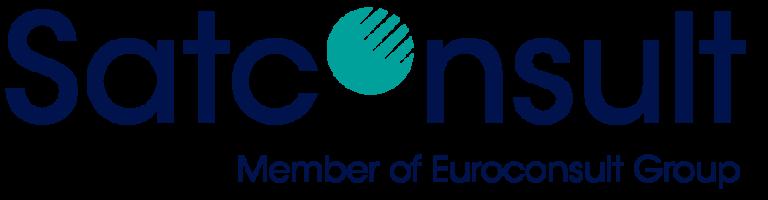 Satconsult Logo Member of Euroconsult Group