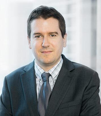 Buchs Dimitri Senior Consultant Montreal