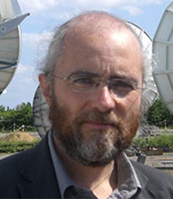 Chenard Stephane Senior Associate Consultant