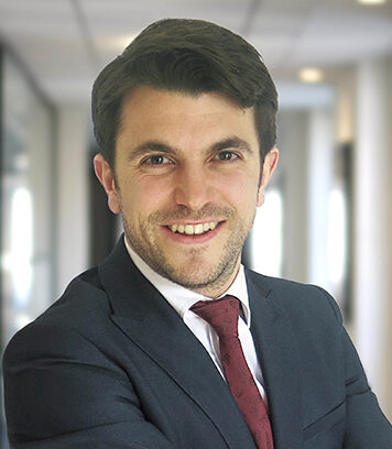 Conte Alexis Senior Consultant Toulouse
