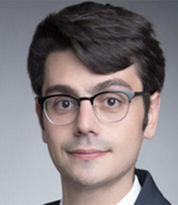 Curcio Blaine Senior Affiliate Consultant