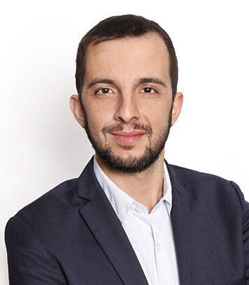 Drilholle Sylvain Consultant Toulous