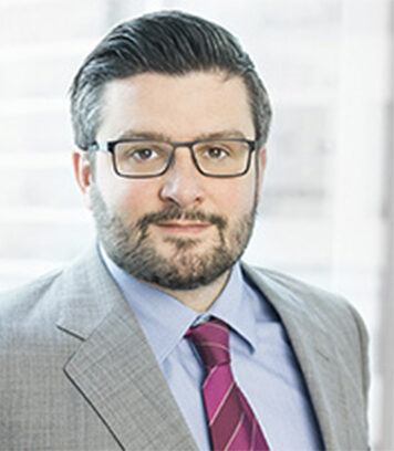 Keith Adam Affiliate Principal Advisor