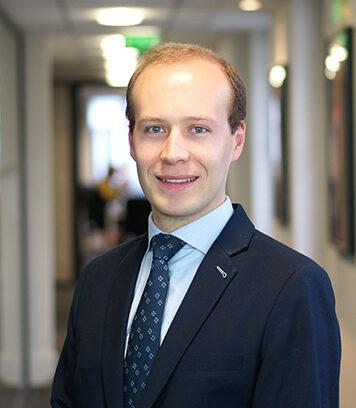Lansel Xavier Senior Consultant Paris