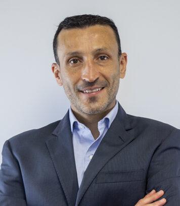 Garcia Marco Market Intelligence Sale Manager