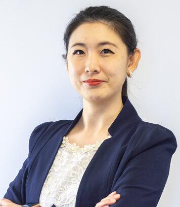 Guo Mengti Senior Consultant Montreal