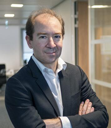 Revillon Pacome CEO
