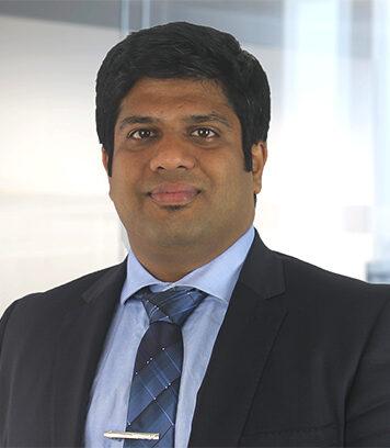 Patil Vishal Consultant Paris