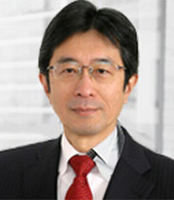 Kuzuoka Shigeki Head Euroconsult Japan