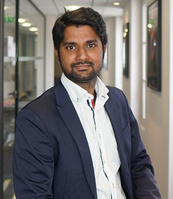 Singh Sandeep Data Engineer