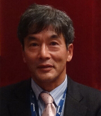 Oishi Tsuyoshi Senior Affiliate Consultant
