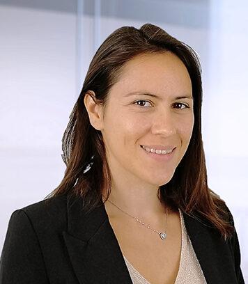 Vanleynseele Estelle Marketing & Communications Manager